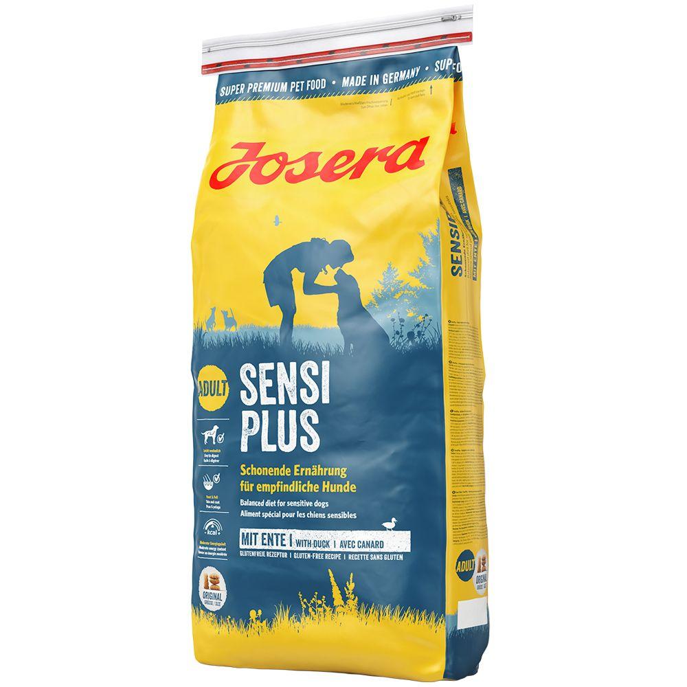 Josera SensiPlus - 15 kg