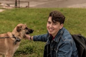 Getreide freies Hundefutter test
