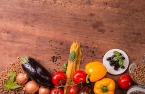 Fütterung von Obst oder Gemüse an Hunde